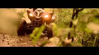 8. Yamaha - YFM700R 2013