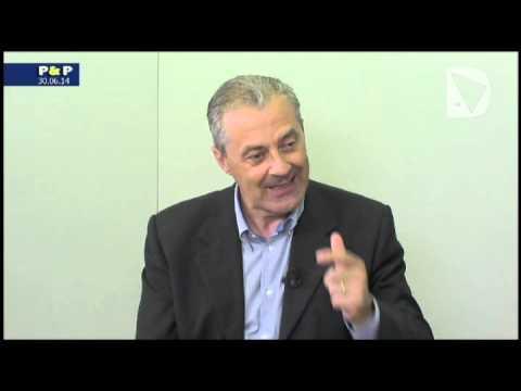 Passioni & Politica - Il consigliere regionale del Pd, presidente della Commissione Ambiente e Territorio - intervistato da Elisabetta Matini.