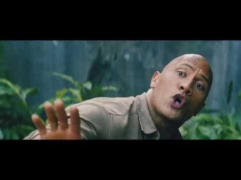 Hollywood Movie [Rampage] Part1 (HD) Hindi