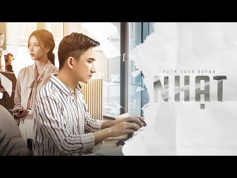 NHẠT - Phan Mạnh Quỳnh [ MUSIC VIDEO ] - Thời lượng: 5:31.