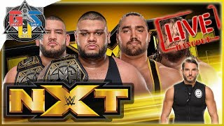 Nonton Wwe Nxt 12 July 2017 Live Stream Hangout Hd    Nxt 7 12 17 Live Stream Reaction Review Film Subtitle Indonesia Streaming Movie Download