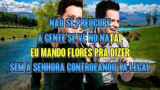 João Neto & Frederico   Tô Morando Sozinho