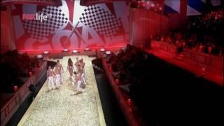 ヴィクトリア・シークレット ファッションショー1