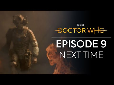 Episode 9   Next Time Trailer   Ascension of the Cybermen   Doctor Who: Series 12