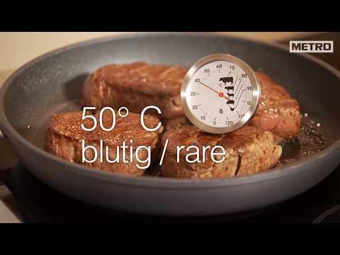 Tutorial: Steaks richtig braten - Teil 2