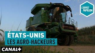 Video États-Unis : Les agro-hackeurs - L'Effet Papillon – CANAL+ MP3, 3GP, MP4, WEBM, AVI, FLV Juni 2018