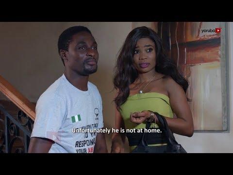 Irukanna Latest Yoruba Movie 2018 Drama Starring Seyi Edun | Niyi Johnson | Bukola Adeeyo