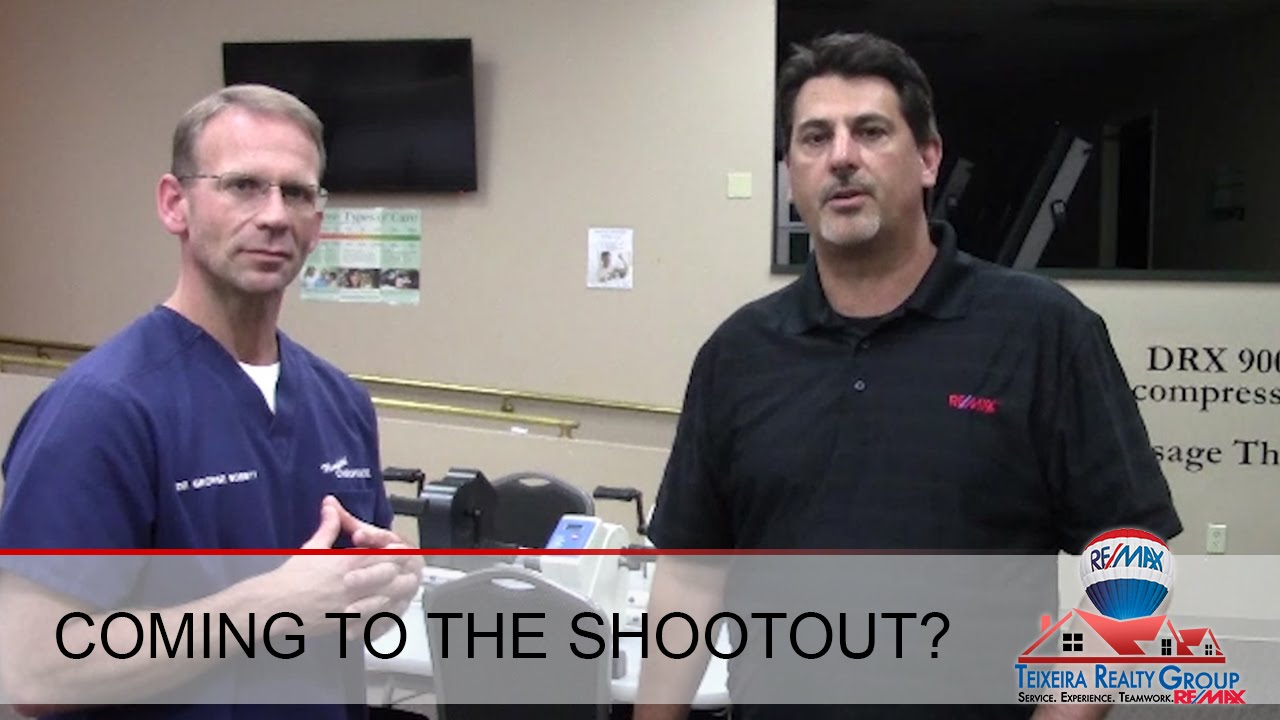 Don't Miss Out on the Mansfield Shootout