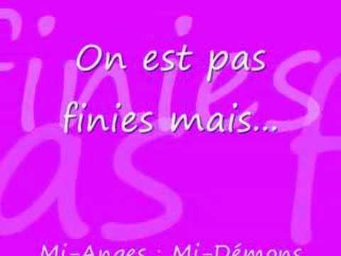les dames (видео)