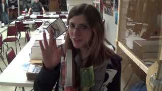 Everyday card store life #21: Monday, December 23rd. 2013