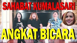 Video WADUH !!! Sahabat Barbie Kumalasari bongkar semuanya MP3, 3GP, MP4, WEBM, AVI, FLV Juli 2019