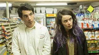 Nonton Exclusive  Watch Chris Messina And Abigail Spencer Get Rejected By Hitchhikers In  The Sweet Life  Film Subtitle Indonesia Streaming Movie Download