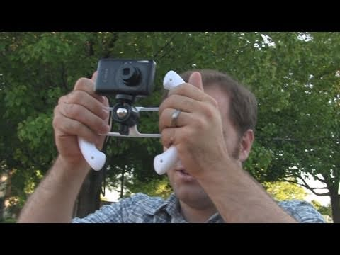 Mini Camera Stabilizer