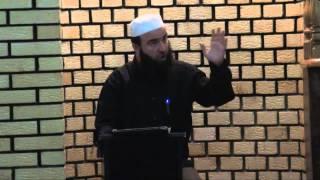 Isai Alejhi Selam (Jezusi) do të zbret në tokë te Minarja e bardhë në Siri - Hoxhë Jusuf Hajrullahu