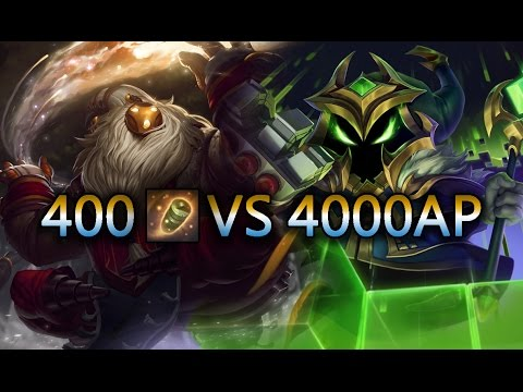 巴德400鐘 vs 維迦 4000魔攻