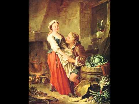 Rameau - Viens, hymen, viens m'unir au vainqueur que j'adore!