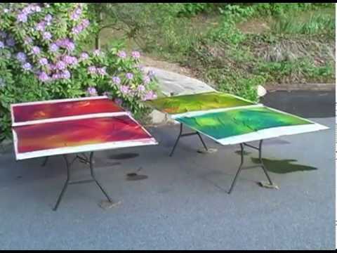 Fabric Dyeing Made Easy
