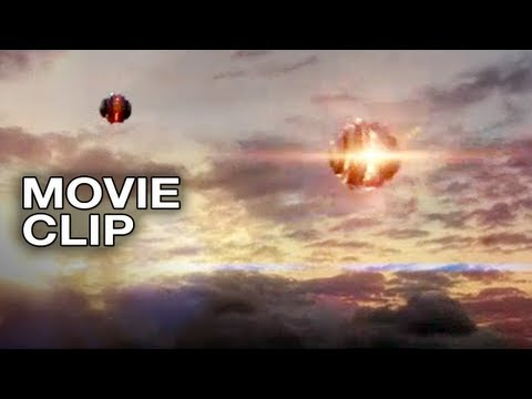 Battleship #1 Movie Clip - Attack! - Liam Neeson Movie (2012) Video
