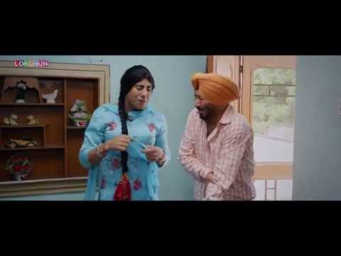 Buggi I Mr & Mrs 420 I Punjabi Comedy Scene 2014