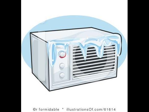 Chicago Appraiser – FHA Appraisal – Cooling System – 773.800.0269