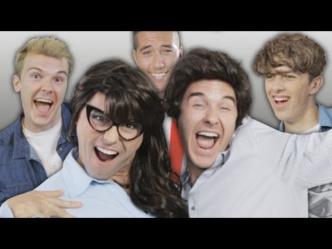 song - One Direction attempts to make the worst video EVER!!!! ▷ FOLLOW ME ON INSTAGRAM - http://instagram.com/bartbaker ▷ GET THIS SONG ON iTUNES - http://bit.ly/B...