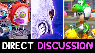 Discussion - Nov. 2014 Nintendo Direct w/ RogersBase