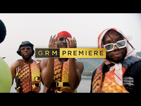 NSG – Ourself [Music Video] | GRM Daily