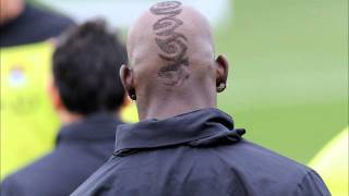 Video Balotelli's Top 10 silliest ever haircuts MP3, 3GP, MP4, WEBM, AVI, FLV Juli 2018