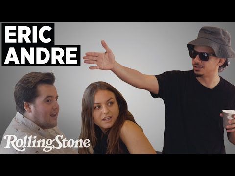 Eric Andre Pranks Rolling Stone Interns