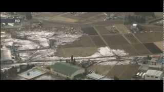 Video 【1080p】仙台市名取川河口の津波襲来時の状況 空撮 MP3, 3GP, MP4, WEBM, AVI, FLV Juni 2019