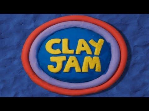 Clay Jam IOS