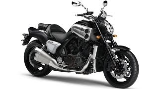 8. 2014 YAMAHA VMAX Price, Pics and Specs 2013