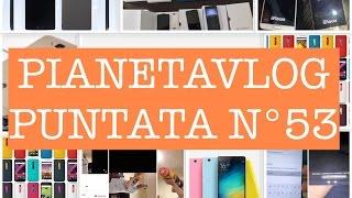 Video: PianetaVlog 53: Huawei Mate 8/7s, Samsung Galaxy N ...