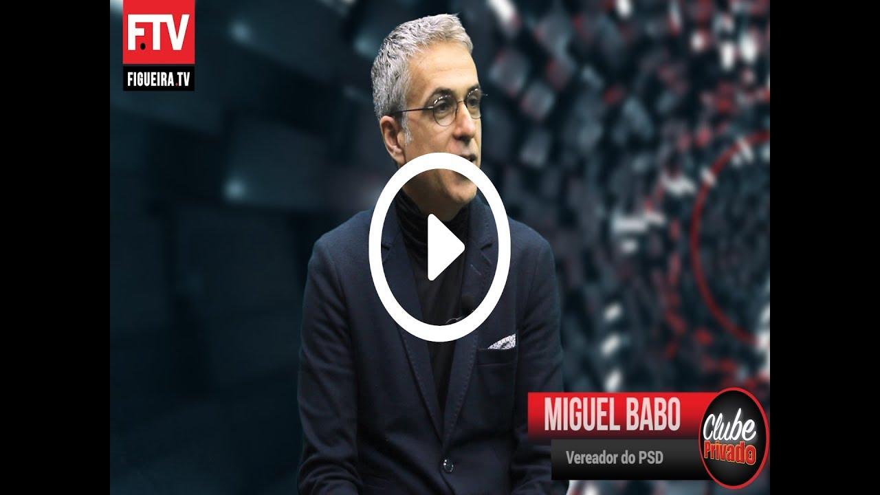 Clube Privado // Miguel Babo