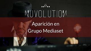 NuvolutioN | Puro Cuatro (Mediaset)