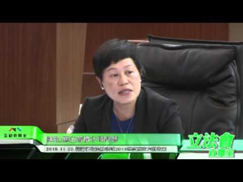 陳虹:關注電子政務問題 20151123