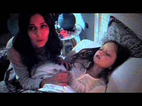 Paranormal Activity: The Ghost Dimension (Clip 'He's Going to Take Me Away')