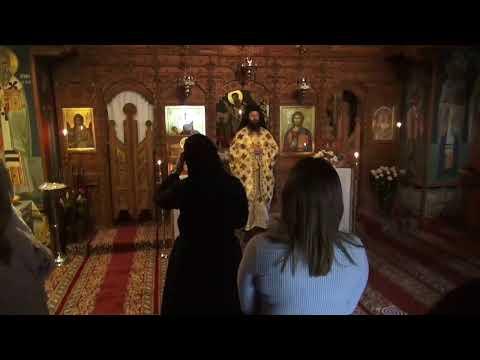 2020.08.02 DIRECT Sfânta Liturghie - Divine Liturgie, LIMOURS