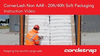 Instruction Video | AnchorLash Soft Packaging 20ft 40ft