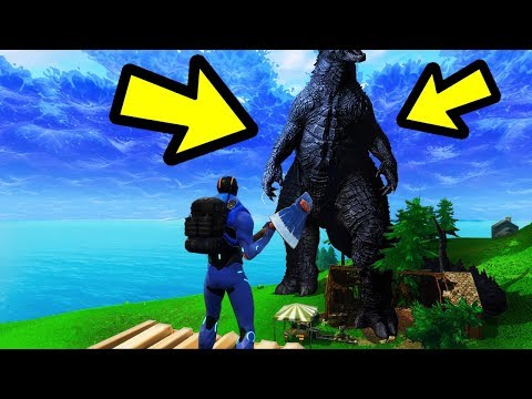 Fortnite Season 4 - EVERY Easter Egg, Hidden Location & More!