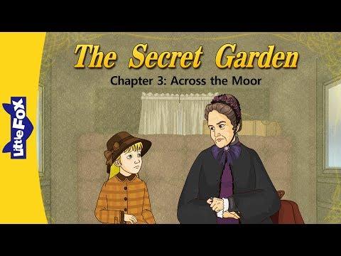 The Secret Garden 3   Stories for Kids   Classic Story   Bedtime Stories