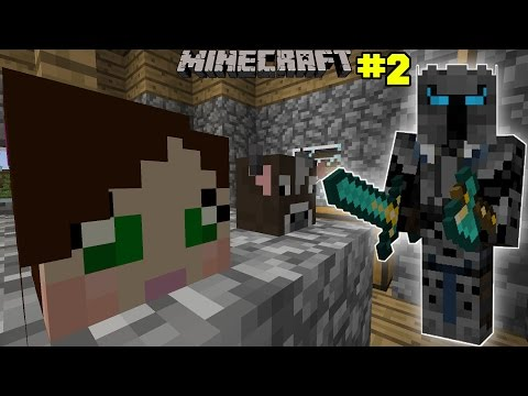 Minecraft: HEAD AMPUTATION CHALLENGE [EPS7] [2]