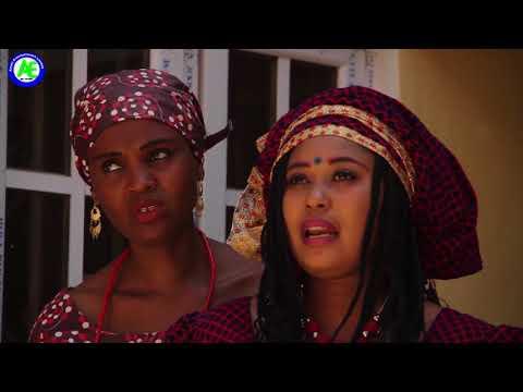 SARKI ABDALLAH episode 5 Latest Hausa series