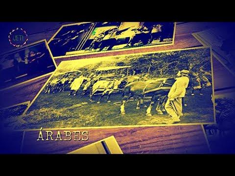 UETI - Punhados de História - 08 - ÁRABES
