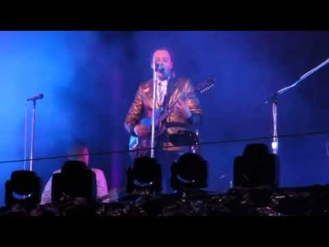 Arcade Fire - You Already Know - Live @ Capitol Records 10-29-13 in HD