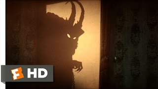 Video Krampus - When the Christmas Spirit Dies Scene (4/10) | Movieclips MP3, 3GP, MP4, WEBM, AVI, FLV Juni 2018