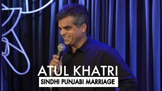 Video Atul Khatri on Sindhi Punjabi marriages MP3, 3GP, MP4, WEBM, AVI, FLV Oktober 2018