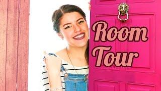 MI ROOM TOUR  | MUSAS LESSLIE LOS POLINESIOS