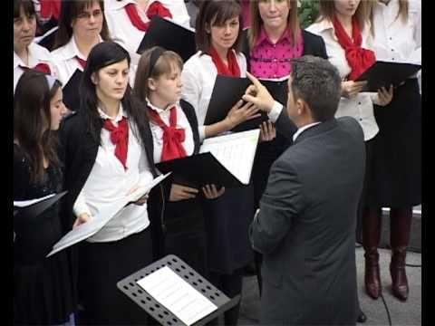 Cantati toti de bucurie - Corul Bisericii Salem