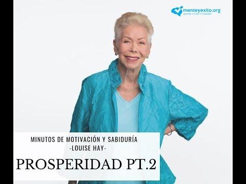 ¿Estás aceptando la prosperidad? (PT. 2)